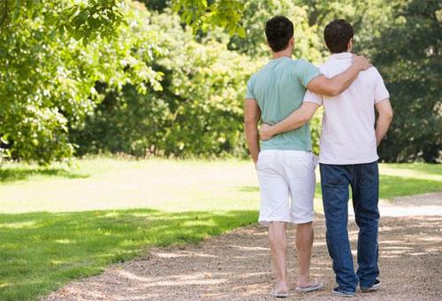 Sự thật cay đắng về tình yêu đồng tính - 1