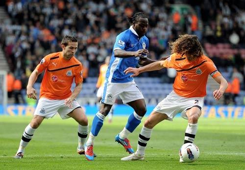 HOT: Liverpool muốn có Sturridge - 1