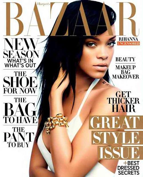 Rihanna vẫn sợ bị Chris Brown đánh - 1
