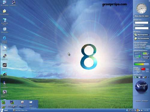 7 điều phải nghĩ trước khi dùng Windows 8 - 1