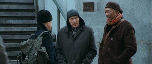Trailer phim: The Maiden Heist - 1