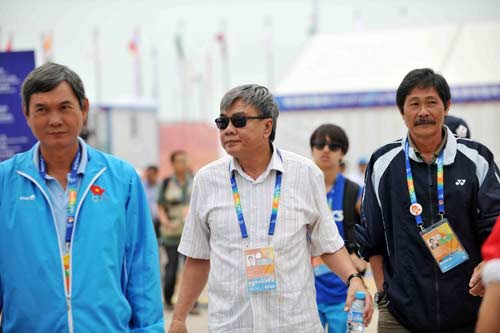1 tỉ đồng cho 1 HCV tại Olympic 2012 - 1