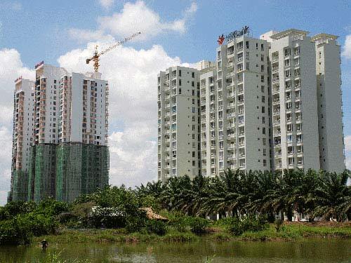 TP.HCM chào bán 94.000 căn hộ - 1