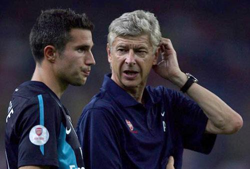 Arsenal: Thêm một năm trắng tay? - 1