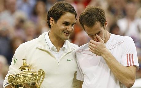 """SAO bóng đá """"phát sốt"""" vì CK Wimbledon - 1"""