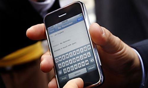 Cẩm nang hack iPhone, iPad không chính thức - 1