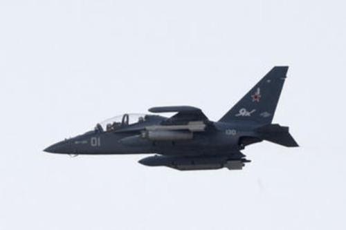 Nga sẽ ngưng bán vũ khí mới cho Syria - 1