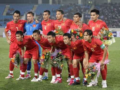 ĐTVN & AFF Cup: Chỗ đứng của hạt giống số 1 - 1