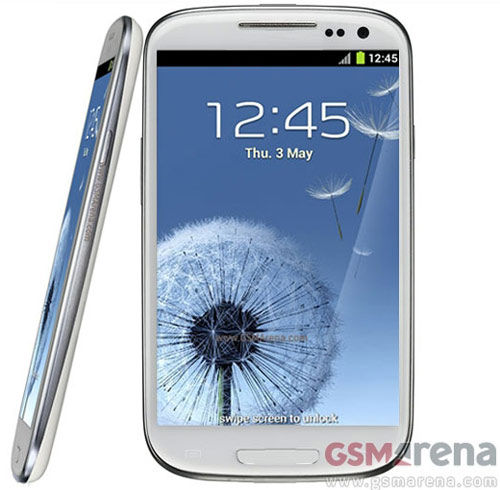 Galaxy Note 2 dùng chip lõi tứ, camera 13MP - 1