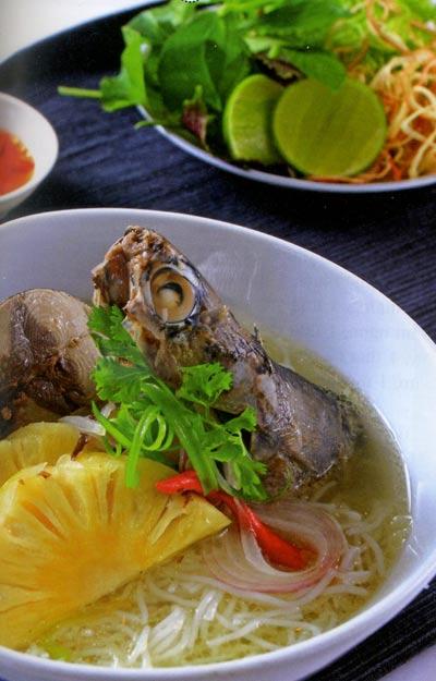 Ấm áp bữa cơm thuần Việt - 1