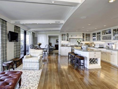 Giá căn hộ ở Watergate cao ngất ngưởng - 1