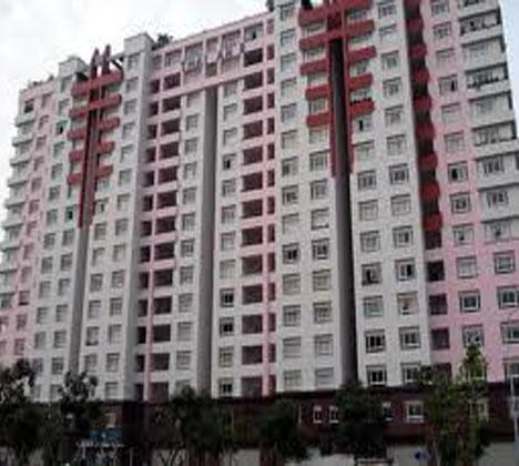 Bất động sản: Lại đua căn hộ nhỏ - 1
