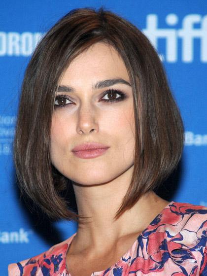 6 kiểu tóc đẹp cho cô nàng mặt vuông - 1