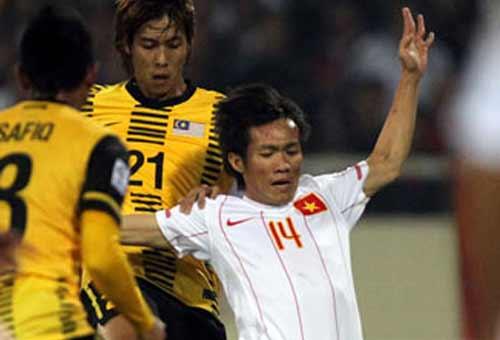 AFF Cup 2012: Đâu chỉ có người Thái - 1