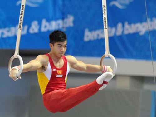 Thể thao Việt Nam lên đường dự Olympic 2012 - 1