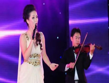Đinh Hương hát ca khúc của Dion cực đỉnh - 1