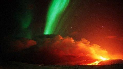 Giải mã âm thanh huyền bí của Bắc cực quang - 1