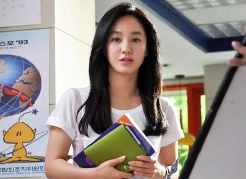 """""""Tình đầu"""" Jang Dong Gun tiết lộ bí mật - 1"""