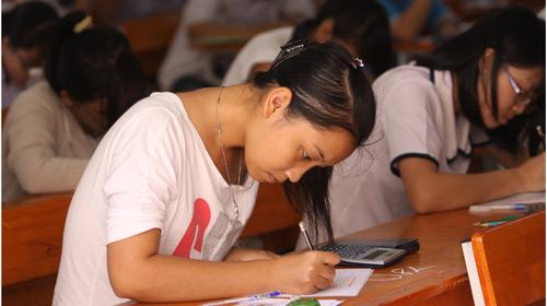 Nhiều trường dự báo điểm chuẩn tăng - 1
