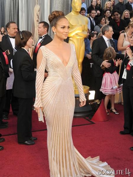 Quyến rũ như Jennifer Lopez - 1