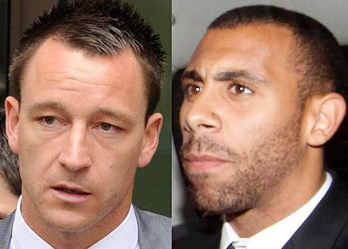 Terry & Ferdinand bị phạt sau scandal - 1