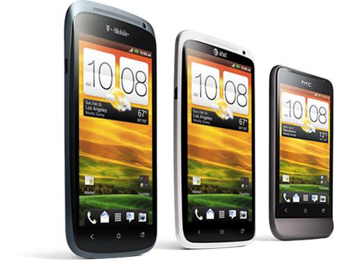 HTC sắp tung superphone 'khủng' tốc độ 1,7GHz - 1