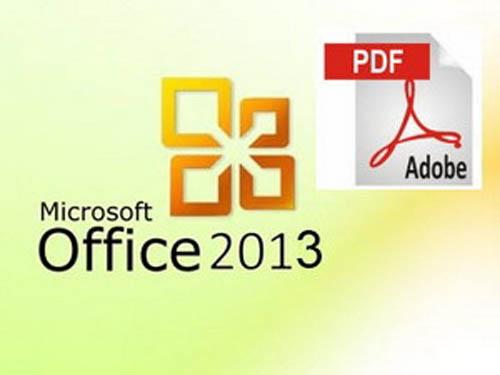 Microsoft Offfice 2013 sẽ ra mắt vào ngày 16/7 tới - 1