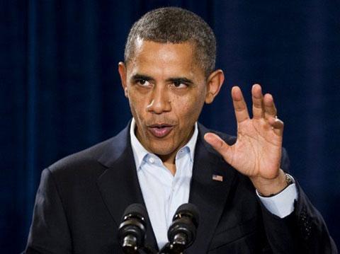 16 năm tù cho kẻ âm mưu ám sát Obama - 1