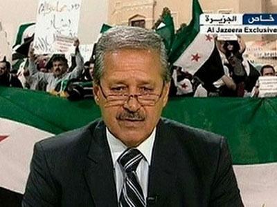 Tổng thống Syria bị tố bắt tay al-Qaeda - 1
