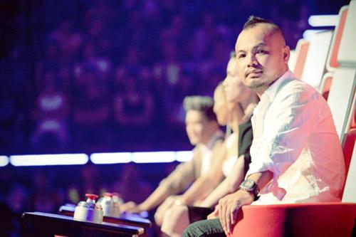 """Ban giám khảo The Voice đang """"cài bẫy"""" - 1"""