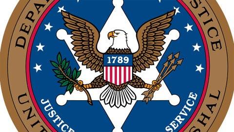 Tóm được kẻ bị truy nã gắt gao nhất nước Mỹ - 1