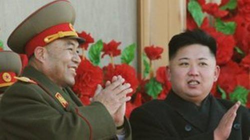 Triều Tiên có Phó Nguyên soái Quân đội mới - 1