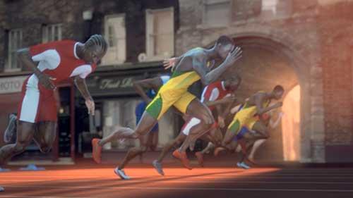 Olympic sẽ được chiếu bằng công nghệ 3D - 1