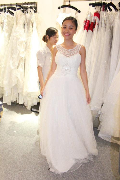 Đoan Trang bí mật chuẩn bị đám cưới - 1