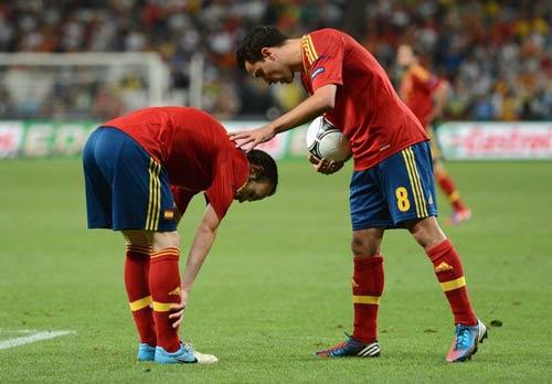 Messi nói về Quả bóng vàng - 1