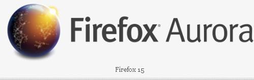 Firefox 15 Aurora: Những tính năng độc đáo dành cho nhà phát triển - 1