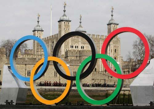 Lễ khai mạc Olympic sẽ được cắt ngắn - 1
