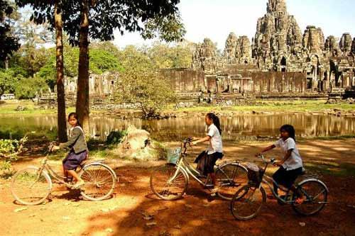Kinh nghiệm du lịch bụi Campuchia - 1