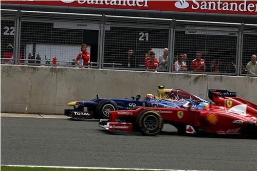 F1 – German GP: Lột trần sự thật - 1
