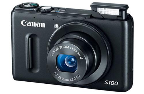Top 5 máy ảnh compact đáng tiền - 1