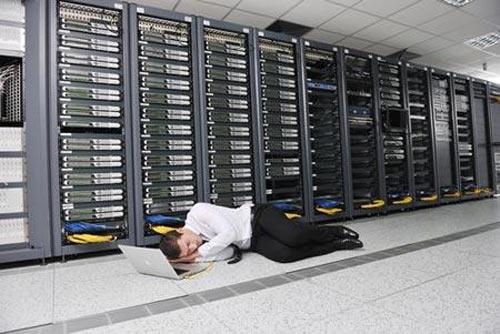 Những lỗi cơ bản dân IT mới vào nghề - 1