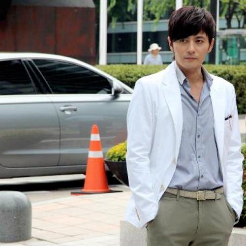 """Bật mí thú vị về """"quý ông"""" Jang Dong Gun - 1"""