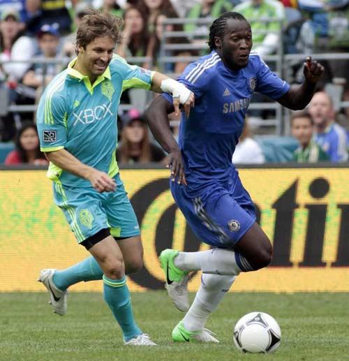 Chelsea: Hazard và một dòng máu trẻ - 1