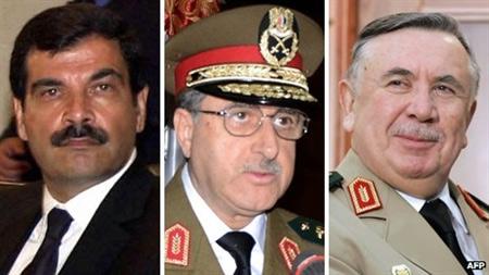 Syria: Chế độ Tổng thống Assad bên bờ sụp đổ - 1