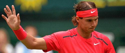 Chấn thương kéo dài, Nadal bỏ lỡ Olympic - 1