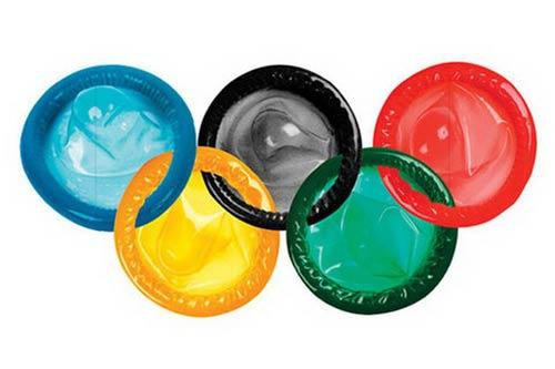 Olympic 2012 lập kỷ lục về... bao cao su - 1