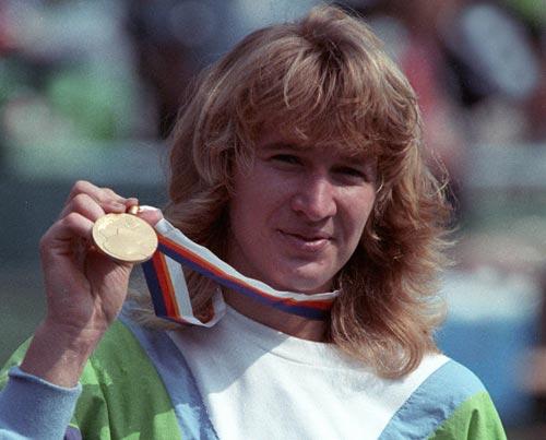 Tennis tại Olympic: Những bí mật thú vị - 1