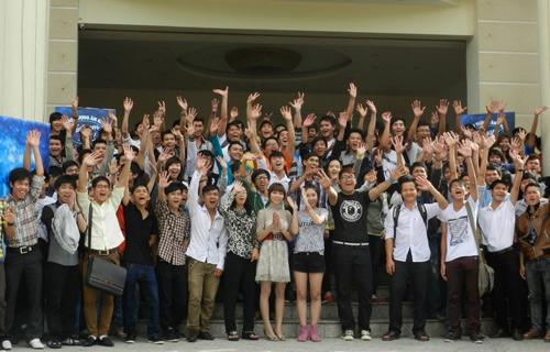 Dở khóc dở cười VN Idol miền Tây - 1