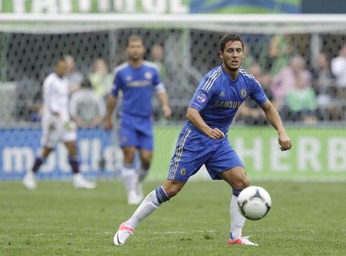 Chelsea – PSG: Cuộc chiến kim tiền - 1