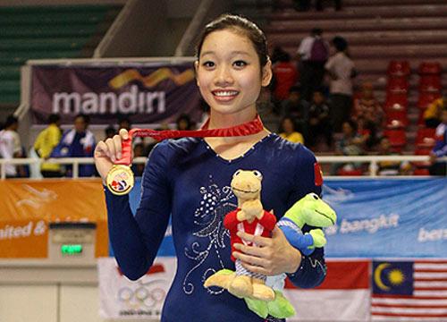 """Uỷ ban Olympic VN công bố mức thưởng """"nóng"""" - 1"""